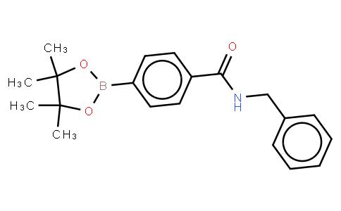 BP22778   1073353-57-7   4-Benzylaminocarbonyl)phenylboronic acid pinacol ester
