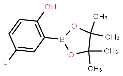 BP22780   779331-49-6   5-Fluoro-2-hydroxyphenylboronic acid pinacol ester