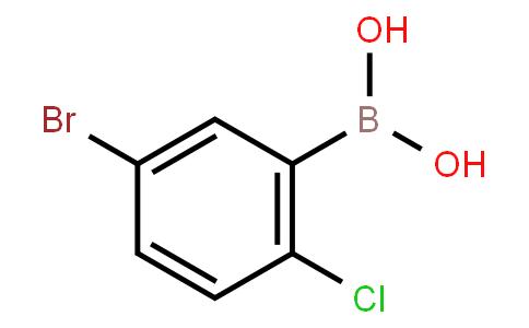 BP22794 | 774608-50-3 | 5-Bromo-2-chlorophenylboronic acid