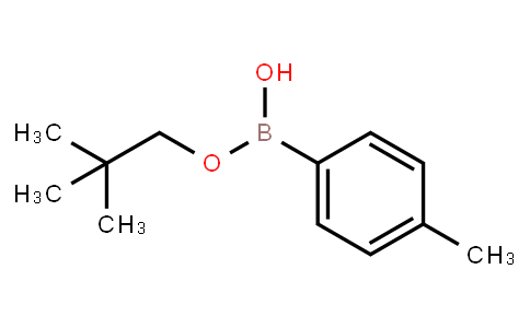 BP22803 | 380481-66-3 | 4-Methylphenylboronic acid neopentyl ester