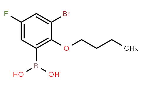 BP22807   352534-85-1   3-Bromo-2-butoxy-5-fluorophenylboronic acid