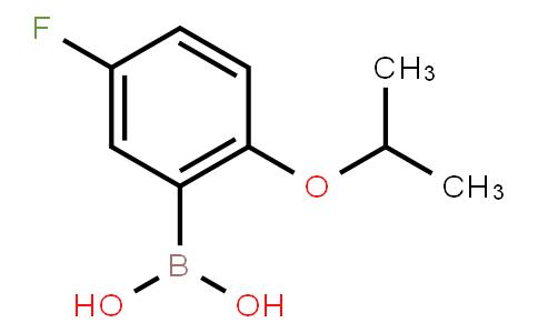 BP22833 | 480438-63-9 | 5-Fluoro-2-isopropoxyphenylboronic acid