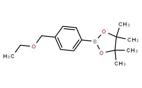 BP22850   1351353-56-4   2-(4-(Ethoxymethyl)phenyl)-4,4,5,5-tetramethyl-1,3,2-dioxaborolane