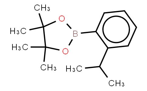 BP22853 | 852110-33-9 | 2-Isopropylphenyboronic acid pinacol ester