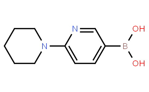 BP22876 | 1002129-33-0 | 6-(Piperidin-1-yl)pyridine-3-boronic acid