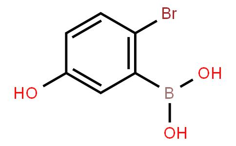 BP22886 | 958646-68-9 | 2-Bromo-5-hydroxyphenylboronic acid