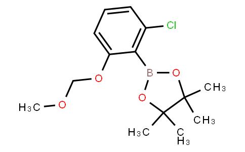 BP22947   1599432-42-4   2-[2-Chloro-6-(methoxymethoxy)phenyl]-4,4,5,5-tetramethyl-1,3,2-dioxaborolane