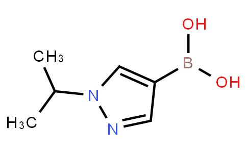 BP22956 | 1201643-90-4 | 1-isopropyl-1H-pyrazol-4-ylboronic acid