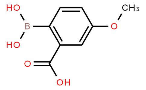 BP22961 | 1400976-19-3 | 2-Borono-5-methoxybenzoic acid