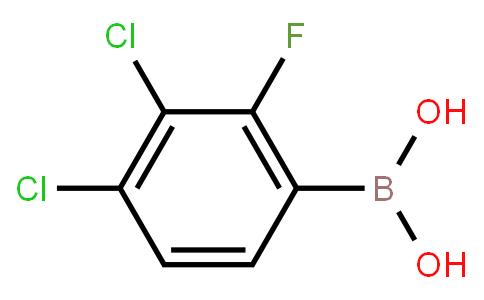 BP22963 | 1160561-29-4 | 3,4-Dichloro-2-fluorophenylboronic acid