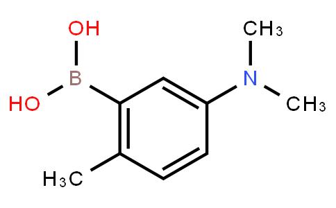 BP22965 | 1106692-23-2 | 5-(Dimethylamino)-2-methylphenylboronic acid