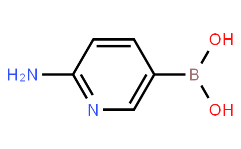 BP22978   851524-96-4   2-Aminopyridine-5-boronic acid