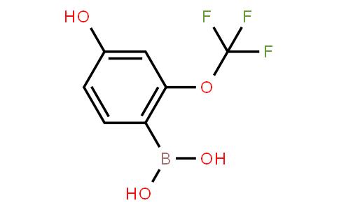 BP22998 | 4-Hydroxy-2-(trifluoromethoxy)phenylboronic acid