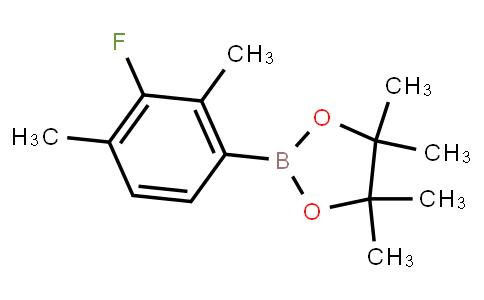 BP23036 | 3-Fluoro-2,4-dimethylphenylboronic acid pinacol ester