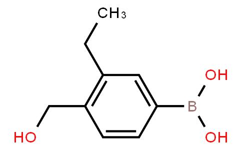 BP23059   2121514-80-3   3-Ethyl-4-(hydroxymethyl)phenylboronic acid