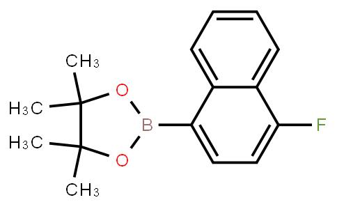 BP23061   627526-35-6   4-Fluoronaphtalene-1-boronic acid pinacol ester