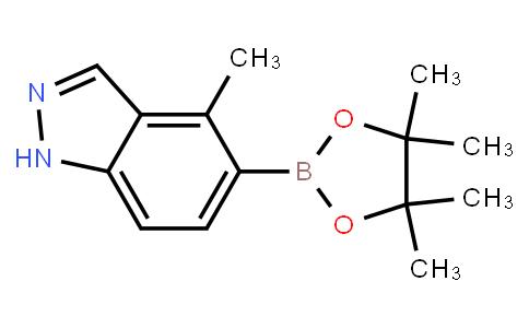 BP23083 | 2121514-47-2 | 4-Methyl-1H-indazole-5-boronic acid pinacol ester