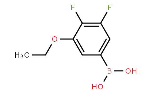 BP23091 | 1162261-96-2 | 3,4-Difluoro-5-ethoxyphenylboronic acid