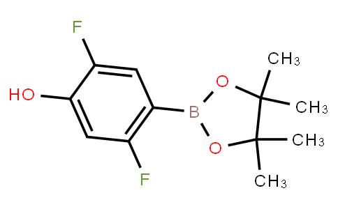 BP23095   1817835-85-0   2,5-Difluoro-4-hydroxyphenylboronic acid pinacol ester