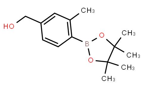 BP23105 | 1370732-71-0 | 2-Methyl-4-(hydroxymethyl)phenylboronic acid pinacol ester