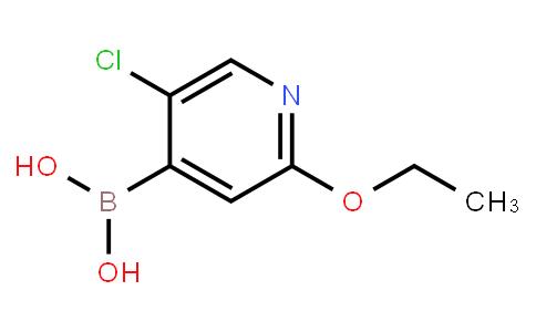 BP23142   1882041-03-3   5-Chloro-2-ethoxypyridine-4-boronic acid