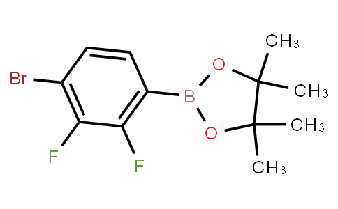 BP23159 | 2121515-07-7 | 4-Bromo-2,3-difluorophenylboronic acid pinacol ester