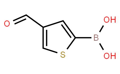 BP23173 | 1186026-19-6 | (4-Formylthiophen-2-yl)boronic acid
