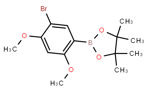 BP23178 | 2121512-99-8 | 5-Bromo-2,4-dimethoxyphenylboronic acid, pinacol ester