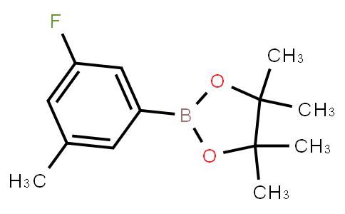 BP23193   1583286-47-8   3-Fluoro-5-methylphenylboronic acid pinacol ester