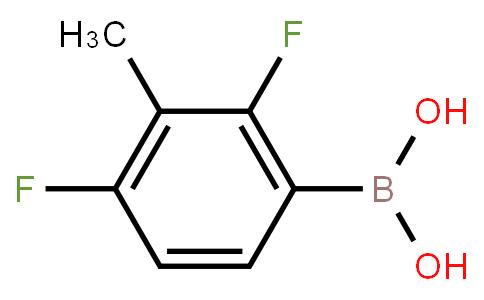 BP23194   1619980-13-0   2,4-Difluoro-3-methylphenylboronic acid