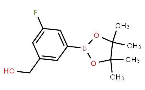 BP23231   1400755-06-7   3-Fluoro-5-(hydroxymethyl)phenylboronic acid pinacol ester