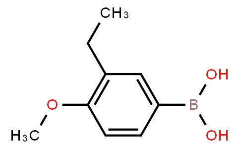 BP23235   947547-41-3   3-Ethyl-4-methoxyphenylboronic acid