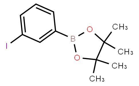BP23243 | 408492-28-4 | 3-Iodophenylboronic acid pinacol ester