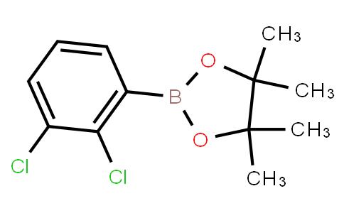 BP23264 | 1255760-30-5 | 2-(2,3-Dichlorophenyl)-4,4,5,5-tetramethyl-1,3,2-dioxaborolane