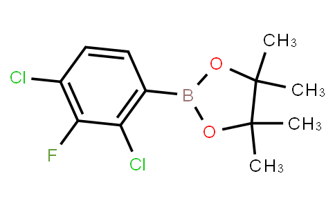 BP23267   1165935-90-9   2-(2,4-Dichloro-3-fluorophenyl)-4,4,5,5-tetramethyl-1,3,2-dioxaborolane