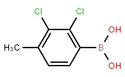 BP23272   352535-95-6   2,3-Dichloro-4-methylphenylboronic acid