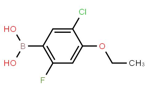 BP23280   2121511-65-5   5-Chloro-4-ethoxy-2-fluorophenylboronic acid
