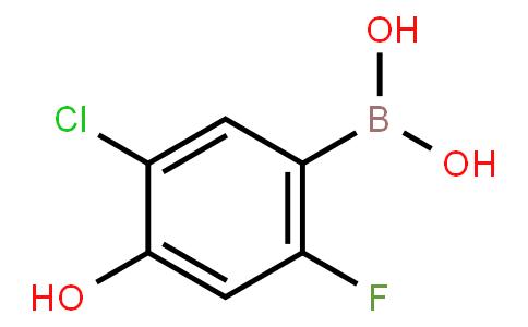 BP23282   2121512-43-2   5-Chloro-2-fluoro-4-hydroxyphenylboronic acid