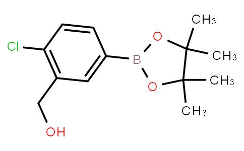 BP23288   1112210-59-9   4-Chloro-3-(hydroxymethyl)phenylboronic acid pinacol ester