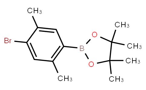 BP23290   924964-16-9   2-(4-Bromo-2,5-dimethylphenyl)-4,4,5,5-tetramethyl-1,3,2-dioxaborolane