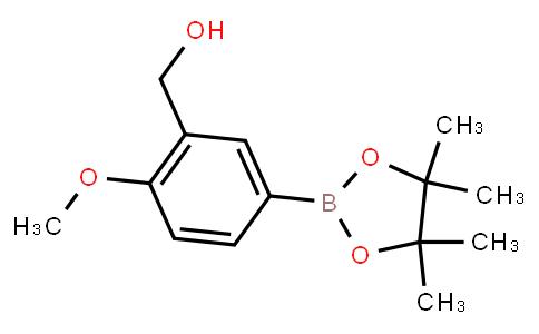 BP23300 | 1009303-77-8 | 3-Hydroxymethyl-4-methoxyphenylboronic acid pinacol ester