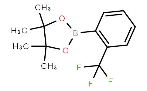 BP23305   1073339-21-5   2-(Trifluoromethyl)phenylboronic acid pinacol ester