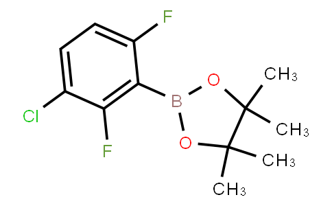 BP23311 | 2028305-90-8 | 3-Chloro-2,6-difluorophenylboronic acid pinacol ester