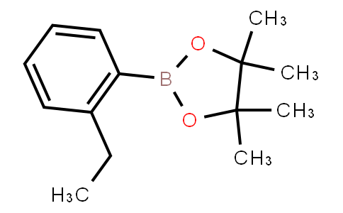 BP23316 | 1683582-61-7 | 2-Ethylphenylboronic acid pinacol ester