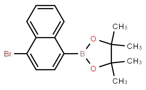 BP23327 | 1404070-40-1 | 2-(4-Bromonaphthalen-1-yl)-4,4,5,5-tetramethyl-1,3,2-dioxaborolane