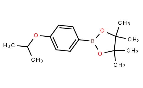 BP23331 | 502649-34-5 | 4-Iso-propoxyphenylboronic acid pinacol ester