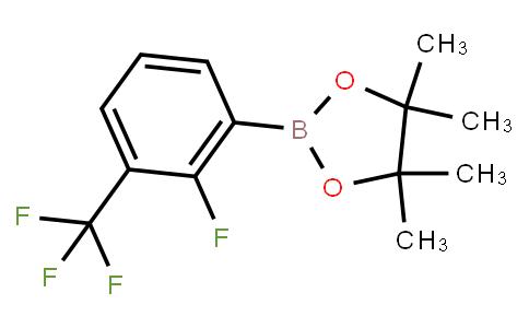 BP23352 | 627526-48-1 | 2-Fluoro-3-(trifluoromethyl)phenylboronic acid pinacol ester