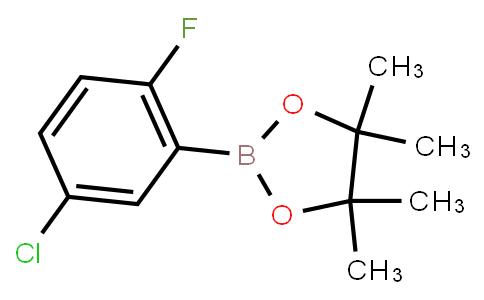 BP23360 | 1190129-77-1 | 5-Chloro-2-fluorophenylboronic acid pinacol ester