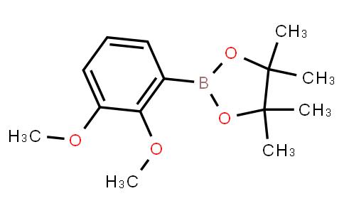 BP23370   488850-92-6   2-(2,3-Dimethoxyphenyl)-4,4,5,5-tetramethyl-1,3,2-dioxaborolane