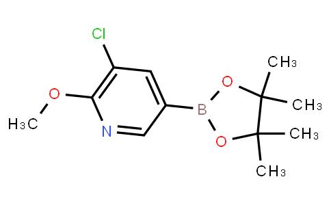 BP23373   1083168-91-5   5-Chloro-6-methoxypyridine-3-boronic acid pinacol ester